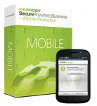 Webroot SecureAnywhere Business – Mobile Protection